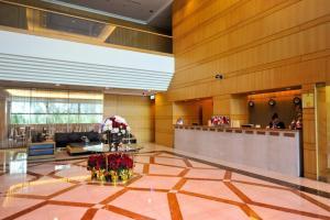 Hooyai Hotel, Hotels  Hsinchu City - big - 25