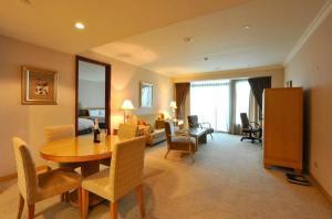Hooyai Hotel, Hotels  Hsinchu City - big - 9