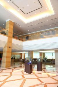 Hooyai Hotel, Hotels  Hsinchu City - big - 23