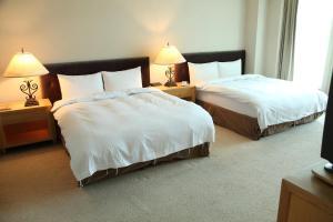 Hooyai Hotel, Hotels  Hsinchu City - big - 8