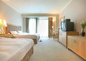 Hooyai Hotel, Hotels  Hsinchu City - big - 12