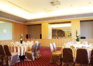 Hooyai Hotel, Hotels  Hsinchu City - big - 21