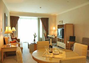 Hooyai Hotel, Hotels  Hsinchu City - big - 7