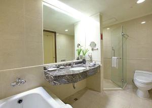 Hooyai Hotel, Hotels  Hsinchu City - big - 6