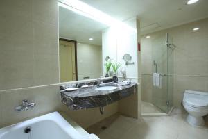Hooyai Hotel, Hotels  Hsinchu City - big - 5
