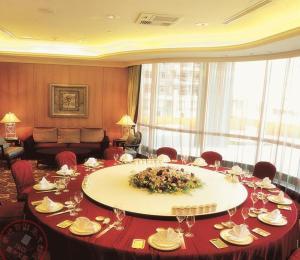 Hooyai Hotel, Hotels  Hsinchu City - big - 13