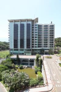Hooyai Hotel, Hotels  Hsinchu City - big - 18