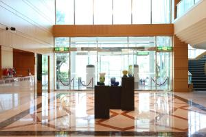 Hooyai Hotel, Hotels  Hsinchu City - big - 17