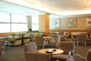 Hooyai Hotel, Hotels  Hsinchu City - big - 16