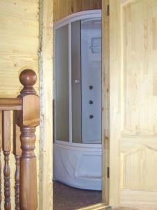 Bērzu Pirts, Дома для отпуска  Яунолайне - big - 23