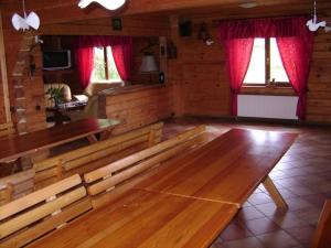 Bērzu Pirts, Дома для отпуска  Яунолайне - big - 29