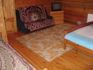 Bērzu Pirts, Дома для отпуска  Яунолайне - big - 33