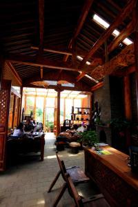 Banshan Huayu Inn, Vendégházak  Licsiang - big - 27