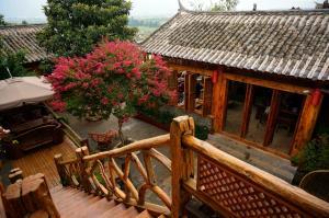 Banshan Huayu Inn, Vendégházak  Licsiang - big - 19