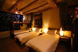 Banshan Huayu Inn, Vendégházak  Licsiang - big - 15
