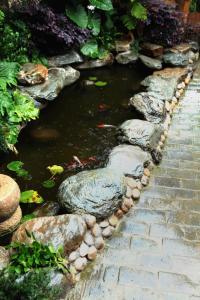 Banshan Huayu Inn, Vendégházak  Licsiang - big - 54