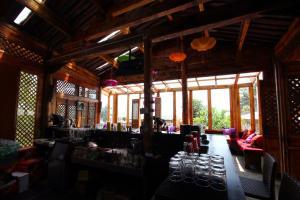 Banshan Huayu Inn, Vendégházak  Licsiang - big - 56