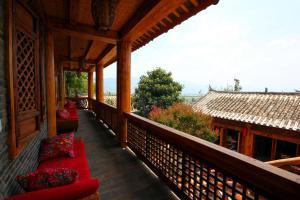 Banshan Huayu Inn, Vendégházak  Licsiang - big - 38