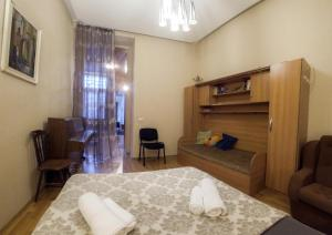 Family Guest House Old Street, Penzióny  Tbilisi City - big - 7