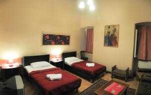 Family Guest House Old Street, Penzióny  Tbilisi City - big - 3