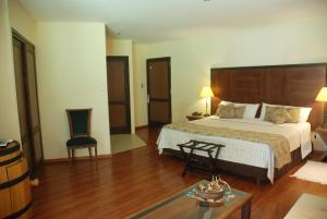 Suter Petit Hotel, Hotels  San Rafael - big - 16