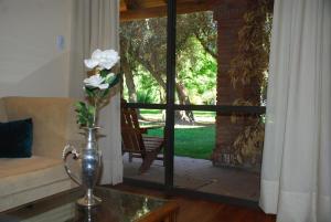 Suter Petit Hotel, Hotels  San Rafael - big - 15