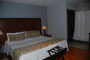 Suter Petit Hotel, Hotels  San Rafael - big - 10