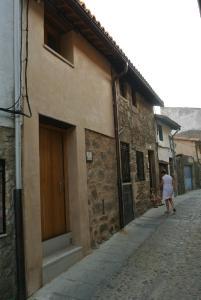 Apartamento Turístico Zocailla