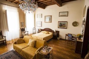 Soggiorno Antica Torre Bed Breakfast Florence
