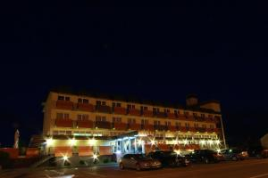 Hotel Garic