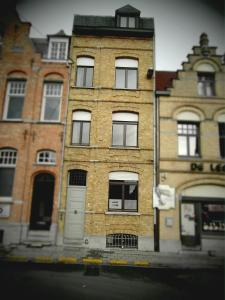 Holiday Home Alice House, Nyaralók  Ypres - big - 37