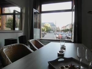 Holiday Home Alice House, Nyaralók  Ypres - big - 17