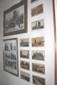 Holiday Home Alice House, Nyaralók  Ypres - big - 48