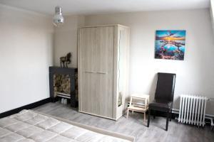 Holiday Home Alice House, Nyaralók  Ypres - big - 5