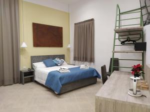Camere Da Letto Halley.La Casa Di Halley Bed Breakfast Napoli
