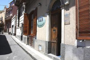 Borgo Marinaro, Гостевые дома  Ачи Костелло - big - 1