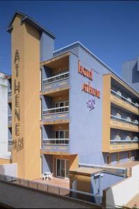 Hotel Athene Neos, Szállodák  Lloret de Mar - big - 11