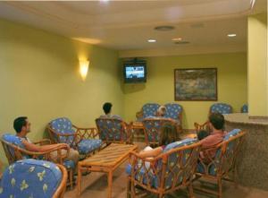 Hotel Athene Neos, Hotely  Lloret de Mar - big - 10