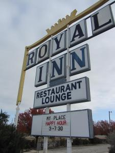 Royal Inn Of Abilene