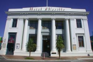 Hotel D'Urville