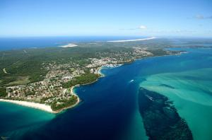 Landmark Resort, Resorts  Nelson Bay - big - 42