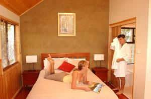 Wanderers Retreat, Resorts  Nelson Bay - big - 16