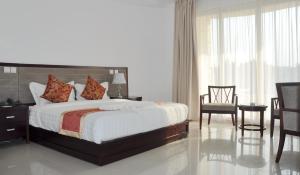 Soluxe Cairo Hotel, Hotely  Káhira - big - 5