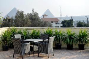 Soluxe Cairo Hotel, Hotely  Káhira - big - 37