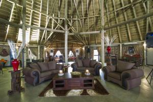Lapa Lange Game Lodge, Лоджи  Mariental - big - 57