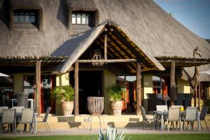 Lapa Lange Game Lodge, Лоджи  Mariental - big - 56