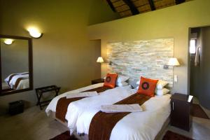 Lapa Lange Game Lodge, Лоджи  Mariental - big - 3