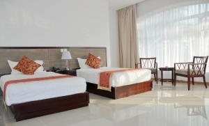 Soluxe Cairo Hotel, Hotely  Káhira - big - 8