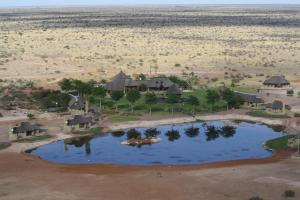 Lapa Lange Game Lodge, Лоджи  Mariental - big - 55