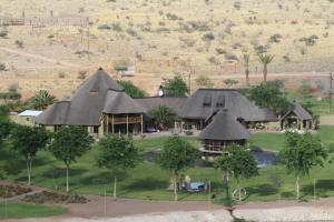 Lapa Lange Game Lodge, Лоджи  Mariental - big - 51
